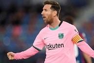 La jugada de siempre y golazo de Messi: Así picó primero el Barça al Levante