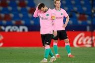 El Barça de Koeman o 'La crónica de una muerte anunciada'