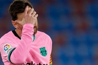 Messi explotó como nunca por el 'vergonzoso' partido contra el Levante