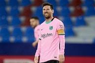 El Levante revivió todos los fantasmas de la temporada del Barça