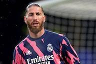 OFICIAL: Sergio Ramos se va del Real Madrid este verano
