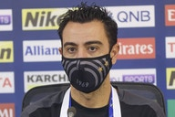 Así era el Barça que había armado Xavi junto a Víctor Font