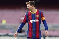 Messi y la MLS parecen destinados a encontrarse: El Inter Miami tiene esperanzas