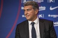 Laporta baja la guardia para dar salida a dos descartes del Barça