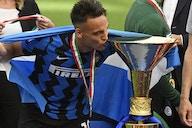 Lautaro Martínez pone nervioso al Inter y lanza este guiño al Barça