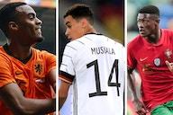¡En el foco! Los jóvenes talentos que revolucionarán la Eurocopa