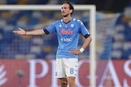 El Nápoles, inflexible con Fabián Ruiz: 60 millones o no se vende