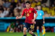 Pedri, optimista a pesar de la evidente falta de gol de España