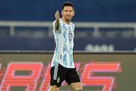 ¡No se cansa! Messi alcanza otro récord en su amplia trayectoria en la élite