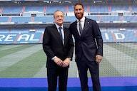 La salida de Ramos rompe una 'tradición' centenaria en el Madrid