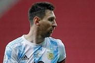 Celebración por todo lo alto: Así festejó Leo Messi su compleaños