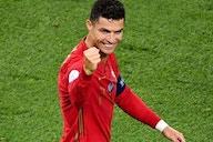 Cristiano Ronaldo ya es el máximo goleador histórico de selecciones con 109 tantos