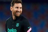 Messi y un cuento que puede tener final feliz con el Barcelona