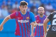 Estreno de ensueño: Yusuf Demir marca el segundo del Barça y el primero como culé