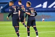 Neymar y Mbappé, amigos pero posibles rivales por el Balón de Oro