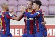 Griezmann y Coutinho, a nada de salvarse de la 'operación salida' del Barça