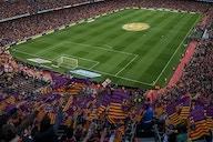 El Barça prepara el regreso de los aficionados al Camp Nou