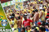 Brasiliense x Grêmio – Prognóstico 3ª fase da Copa do Brasil