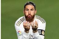 OFICIAL! Sergio Ramos deixa o Real Madrid