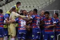 Com domínio sobre o rival, Fortaleza vence Clássico Rei e avança para a próxima fase da Copa do Brasil