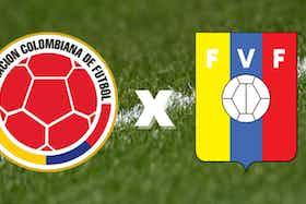 Imagem do artigo: https://image-service.onefootball.com/crop/face?h=810&image=https%3A%2F%2Fwww.fnvsports.com.br%2Fwp-content%2Fuploads%2F2021%2F06%2Fcolombia-x-venezuela-saiba-onde-assistir-e-provaveis-escalacoes_widelg.png&q=25&w=1080
