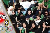Arábia Saudita x Brasil – Prognóstico da 3ª rodada do Futebol Masculino