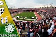 São Paulo x Palmeiras – Prognóstico da 14ª rodada do Brasileirão Série A 2021