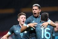 Argentina aguenta pressão do Egito, vence e deixa viva a esperança de classificação pelo Grupo C