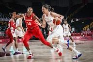 Com decisão nos segundos finais, Sérvia vence Canadá no basquete feminino