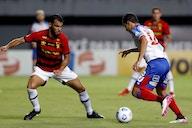 Sport vence Bahia no Pituaçu pelo Brasileiro