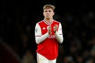 Aston Villa: Dean Smith could land perfect Jack Grealish partner in Emile Smith Rowe