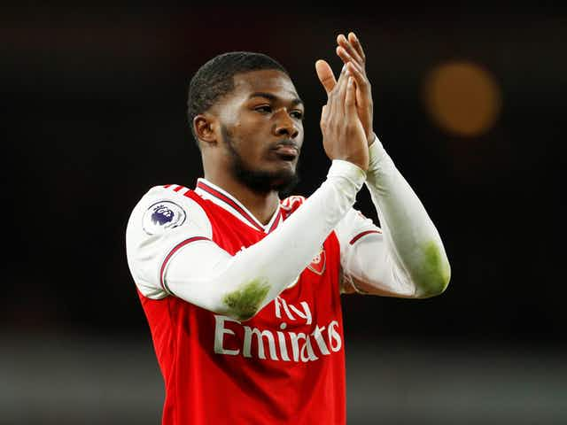Leeds interested in signing Arsenal star Ainsley Maitland-Niles