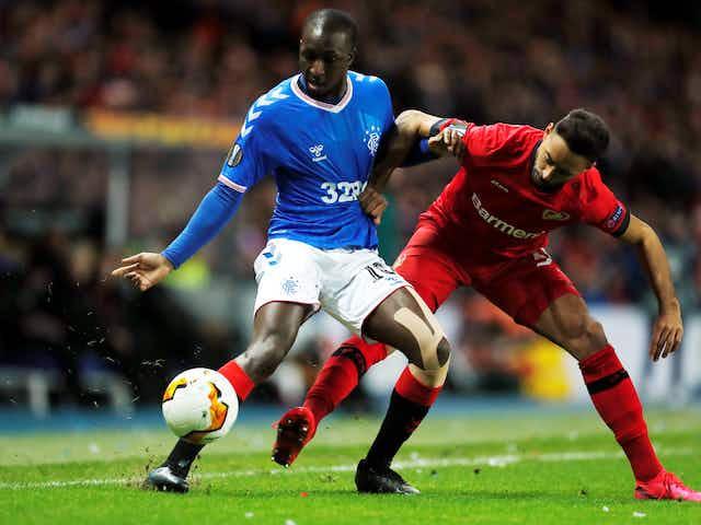 Leeds backed to make Rangers transfer raid for Glen Kamara