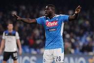 Everton: Michael Ball backs move for Kalidou Koulibaly