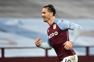 Aston Villa handed major Jack Grealish transfer boost
