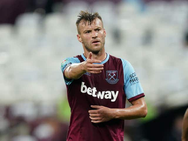 Andriy Yarmolenko: West Ham in talks with Dynamo Kyiv over summer transfer