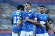 Rangers: Leeds eyeing Barisic