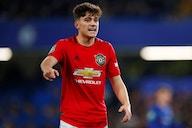 Leeds: United set to keep Dan James