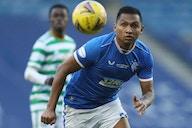 Rangers: Porto interested in Alfredo Morelos