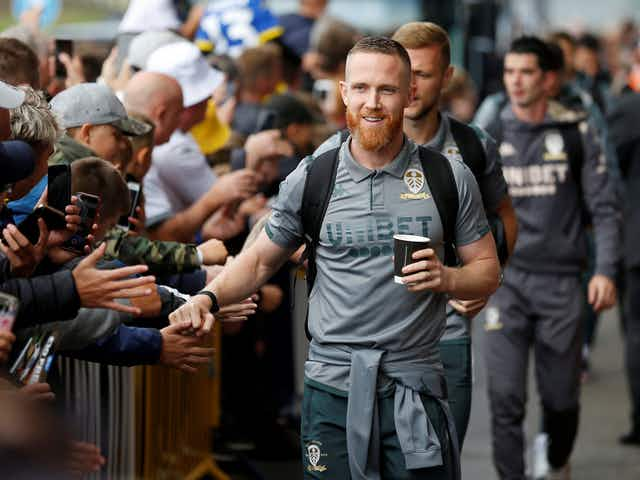 Phil Hay drops a major Leeds United update on Adam Forshaw