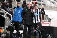 Newcastle United: Steve Bruce must drop Miguel Almiron vs Man City