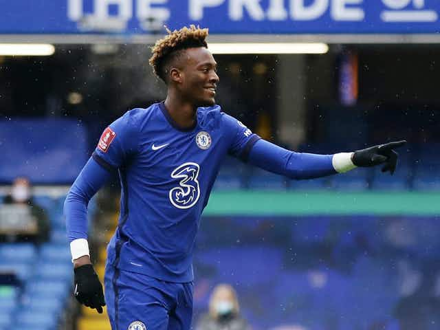 Leicester City: Abraham the perfect Vardy solution