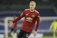"""Exclusive: Paul Parker says Donny van de Beek's Man Utd situation is """"wrong"""""""