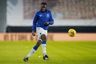 Everton: Ball predicts Mina exit