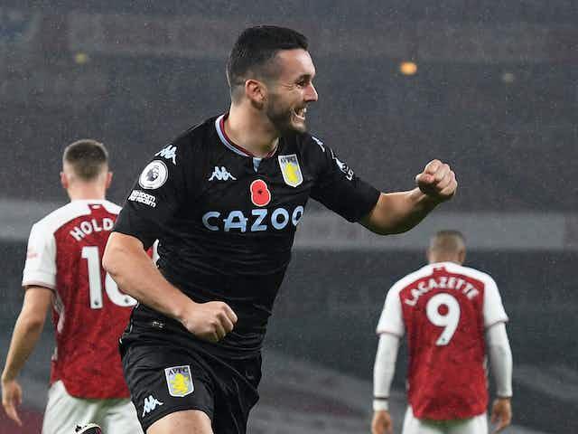 Aston Villa must avoid selling John McGinn to West Ham this summer
