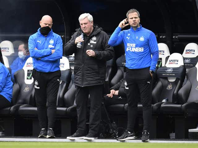 Exclusive: Rob Lee claims it is a good time for Newcastle to play West Ham