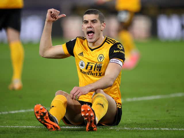 Wolves: Marques could be their new Coady