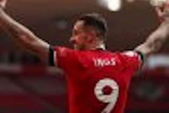 Article image: https://image-service.onefootball.com/resize?fit=max&h=1080&image=https%3A%2F%2Fwww.footballfancast.com%2Fwp-content%2Fuploads%2F2021%2F04%2Fsouthampton-striker-danny-ings-celebrates-after-goal-vs-everton-premier-league-e1619694045234-100x100.jpg&q=25&w=1080