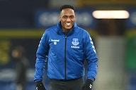 Everton missing Yerry Mina for Aston Villa clash