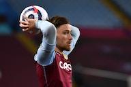Aston Villa's Matty Cash had a shocker vs Man Utd
